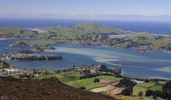 Wains Hotel Dunedin: Dunedin