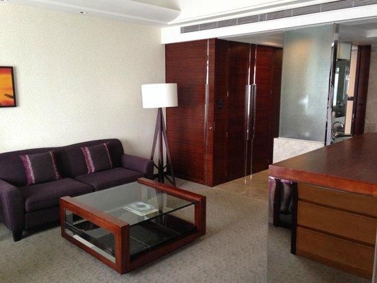 InterContinental Foshan: Club Junior Suite