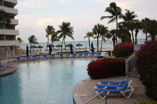 Melia Nassau Beach - All Inclusive: Pool
