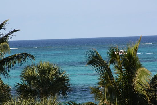 Melia Nassau Beach - All Inclusive: Beautiful Blues