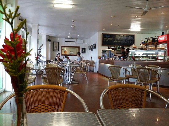 Lime Lounge : One of best place to eat in Honiara