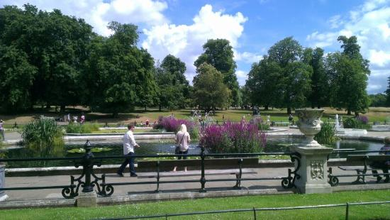 Photo of Hyde Park taken with TripAdvisor City Guides