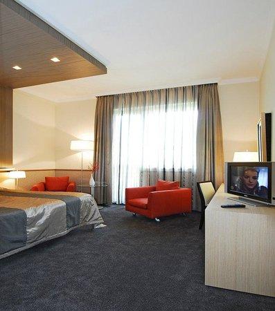 Mamaison Hotel Andrassy Budapest: Superior Room