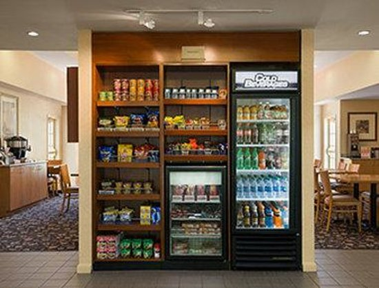 Hawthorn Suites by Wyndham Philadelphia Airport: Gift Shop