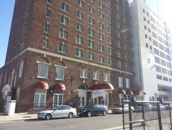 Baymont Inn & Suites Atlantic City Madison Hotel: Welcome To Baymont Inn and Suites Atlantic City