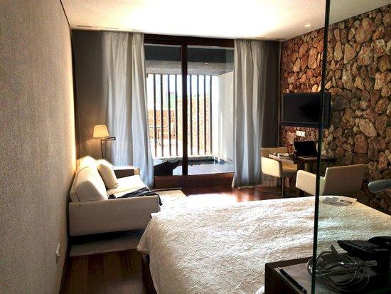 Hospes Maricel Mallorca & Spa: My room