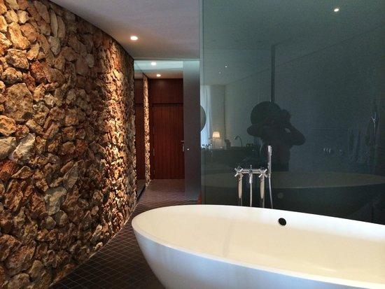 Hospes Maricel Mallorca & Spa: Stylish interior design