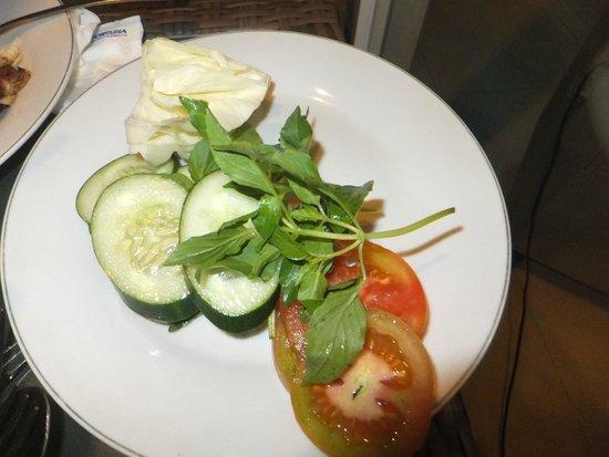 هوتل دافام فورتينا مليبورو يوجيكارتا: Salads