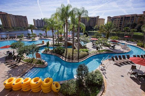 Wyndham Bonnet Creek Resort  Photo