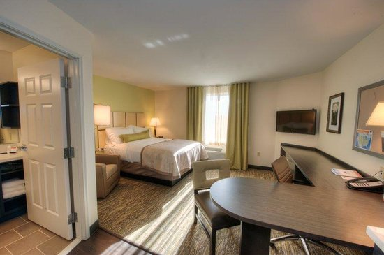 Candlewood Suites Sioux City - Southern Hills