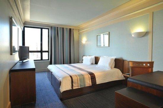 Hotel Art Deco Euralille: Privilege room