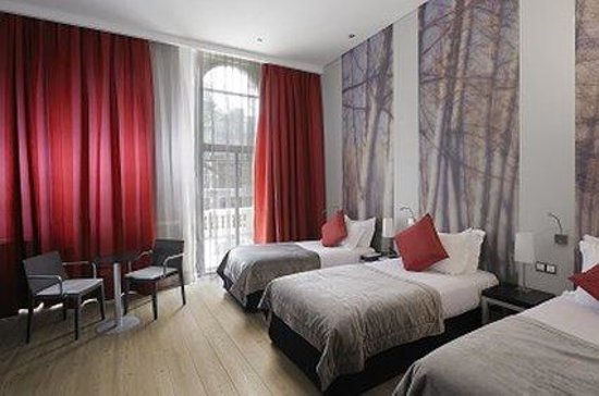 The Queen's Gate Hotel : Triple Room