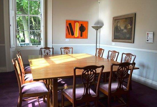 Carlton House: Marks Room