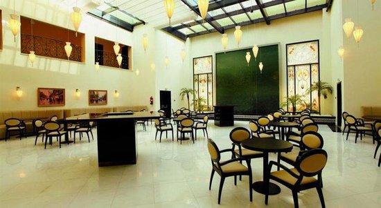 Hotel Paris Concorde : Paris Interior