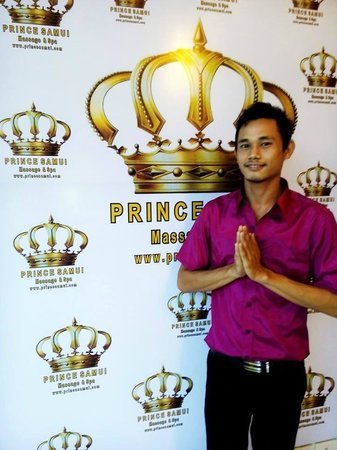 Samui Men S Spa Surat Thani Thailand