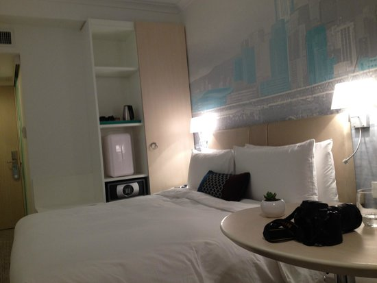 OZO Wesley Hong Kong: Dream Room
