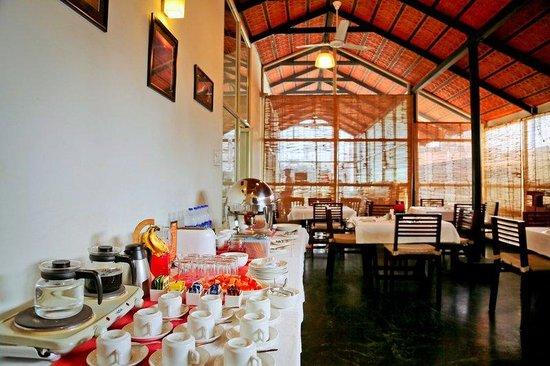 Maple Suites, Serviced Residences: Restaurant