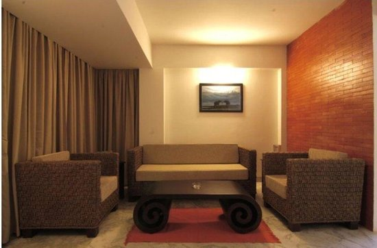 Maple Suites, Serviced Residences: Family Two Bedroom Suite