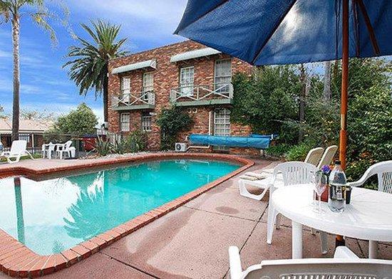 Photo of Comfort Inn Greensborough Melbourne