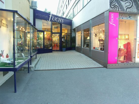 Fuchs Wien Hietzing