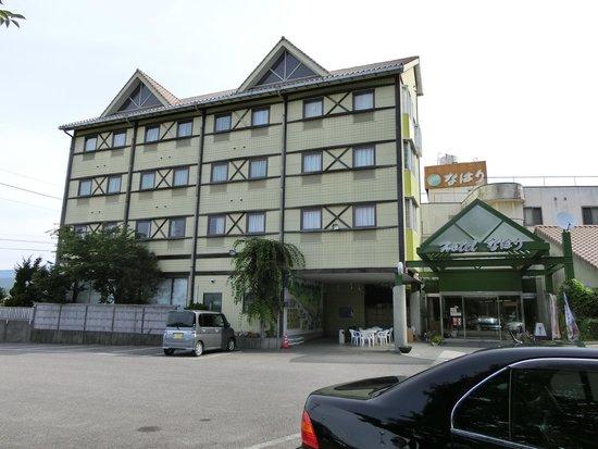 Photo of Hotel Nahari Nahari-cho