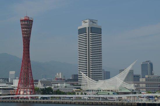 Kobe Harborland: Harborland