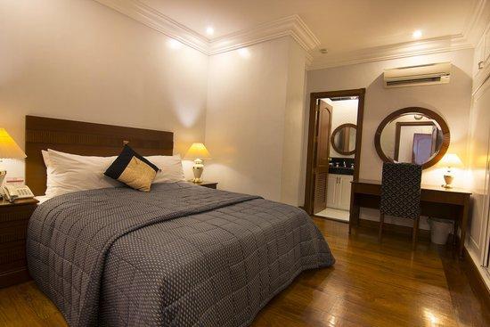 Cheap Hotels In Evangelista Makati