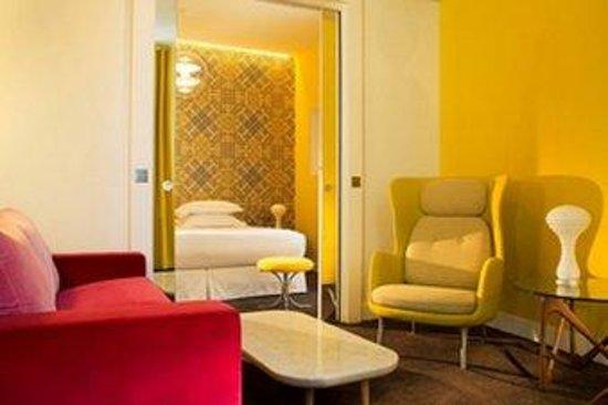 杜邦史密斯酒店