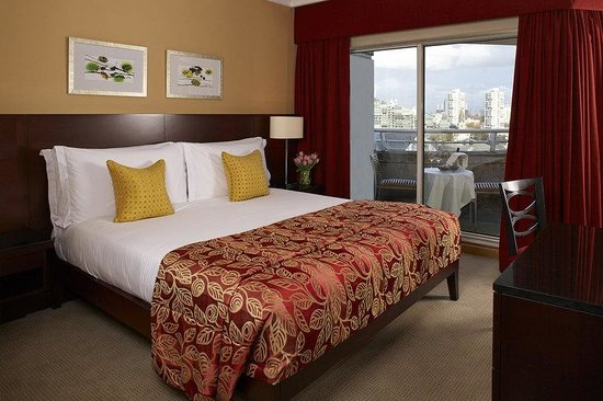The Chelsea Harbour Hotel : River King Suite