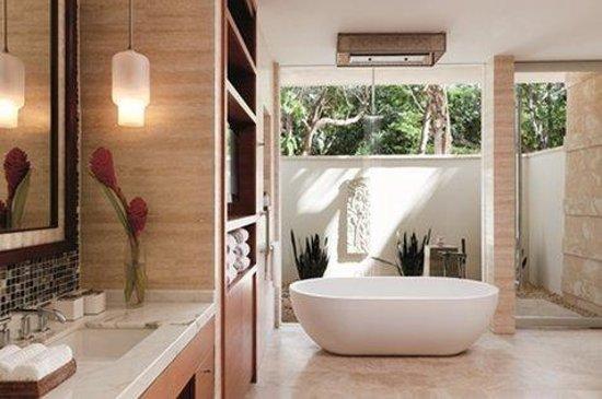 BathroomPicture of Dorado Beach a RitzCarlton Reserve Dorado