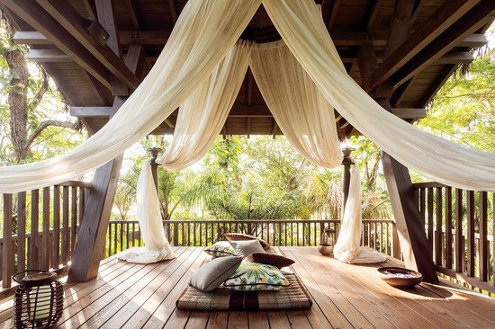 tree house interior images