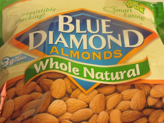 Blue Diamond Almond's Retail Store