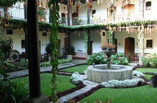 Hotel Posada de Don Rodrigo: Hotel