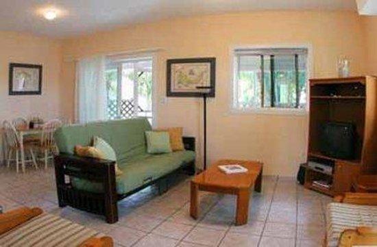 Grace Bay Club: 1 Bedroom Poolisde Villa