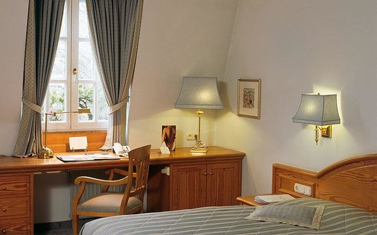 Rotenburg (Wumme), Germany: Comfort Room