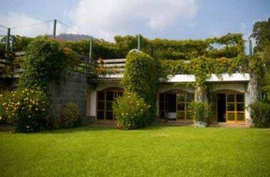 Hotel Posada de Don Rodrigo Panajachel: Hotel