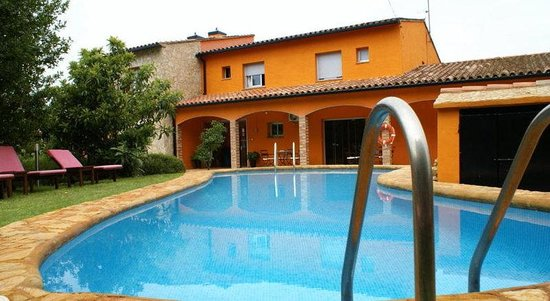 Hotel Aatu : Pool
