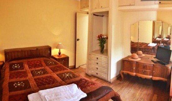 Kukuli Lodge: Guest Room