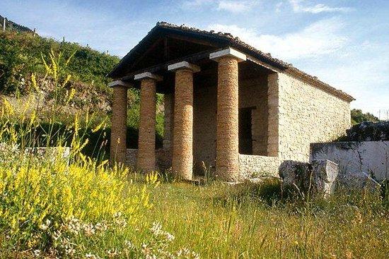 Area Sacra dei Templi Italici