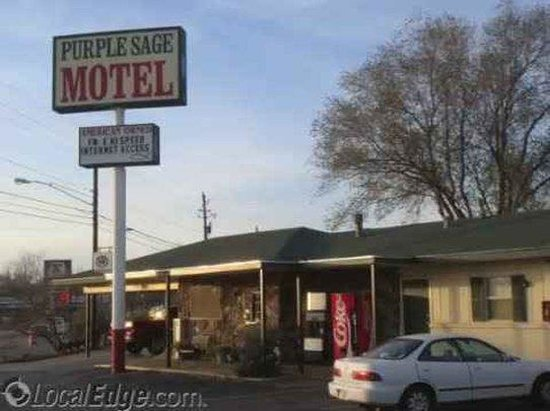 Photo of Purple Sage Motel Snyder