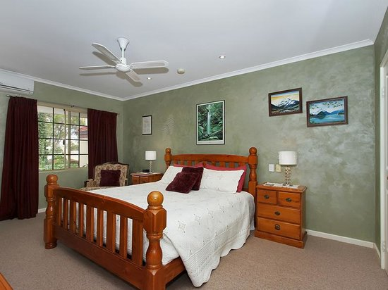 Armadale Cottage Bed and Breakfast : Paradise