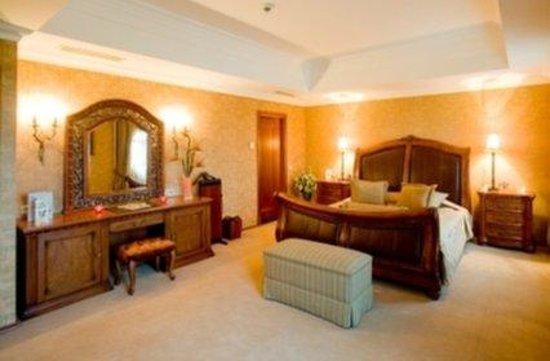 The Green Park Hotel Merter: Suite
