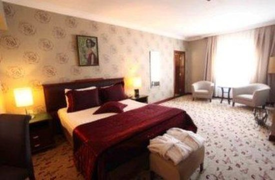The Green Park Hotel Merter: Executive Room