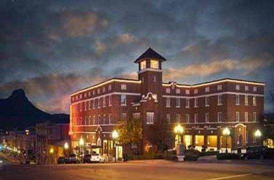 Photo of Hassayampa Inn Prescott