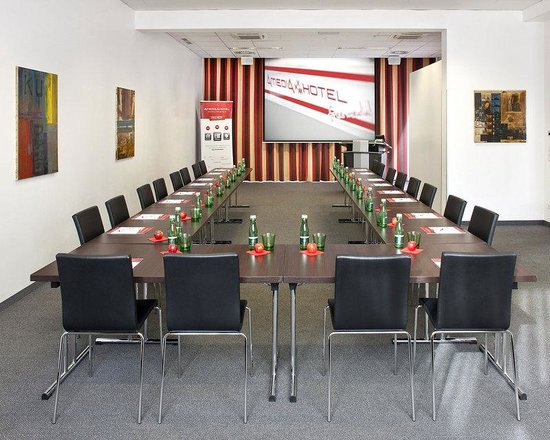 Best Western Plus Amedia Graz: Meeting Room