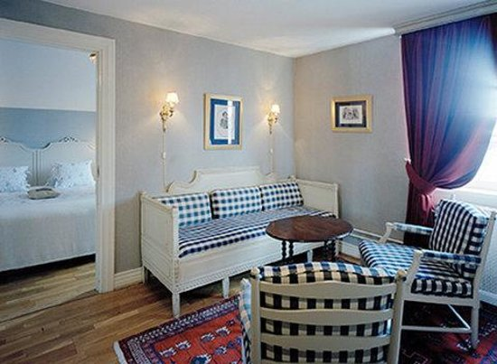 Scandic Gamla Stan ,Junior Suite