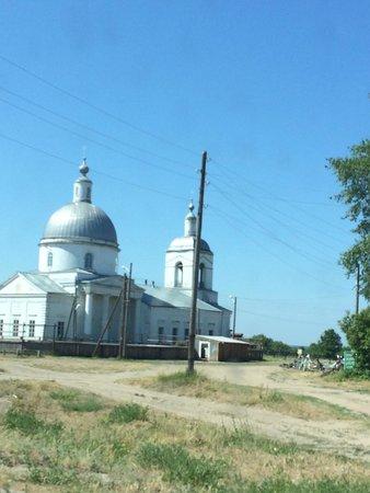 Nizhny Novgorod Oblast, Rússia: Сар-Майдановская церковь