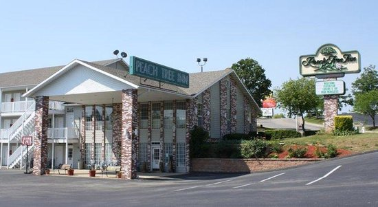 Peach Tree Inn: Other Hotel Services/Amenities