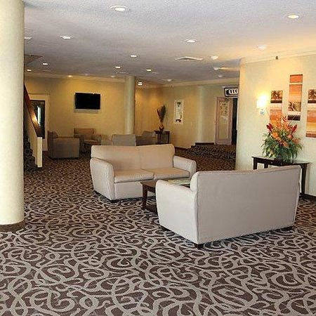 Shergill Grand Hotel Conference Center Resort: Lobby