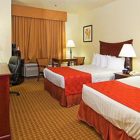 Magnuson Hotel Fossil Creek: room